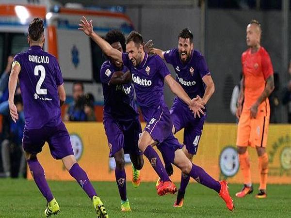 GAZZETTA.IT Roma KO a Firenze. Decide Badelj: 1-0 per la Viola