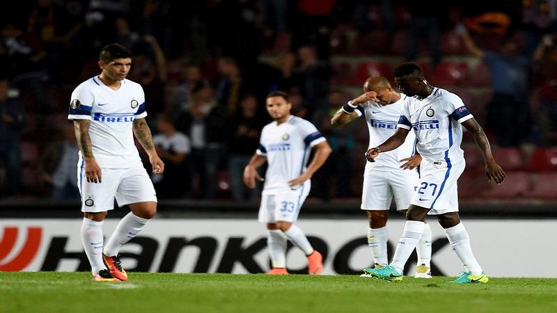 EUROPA LEAGUE Crollo dell'Inter a Praga. Vincono in scioltezza Roma e Fiorentina. Sassuolo stop a Genk