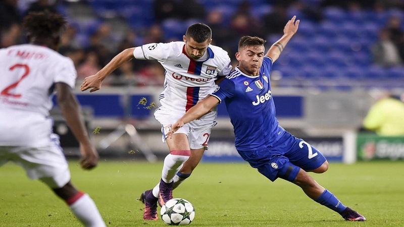 COPPE EUROPEE Champions: vince la Juve, crollo Napoli con il Besiktas. In Europa League vincono Inter e Fiorentina. Pari per Roma e Sassuolo