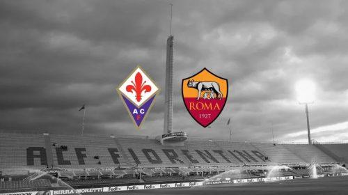 Fiorentina-Roma. La Viola tra dubbi e futuro