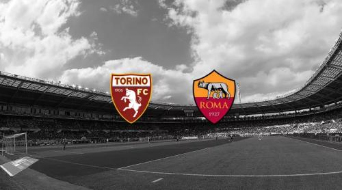 Torino-Roma. A casa dei granata