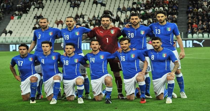 Allo Stadium l'Italia di Conte si fa raggiungere dall'Inghilterra. L'amichevole di lusso finisce 1 a 1.