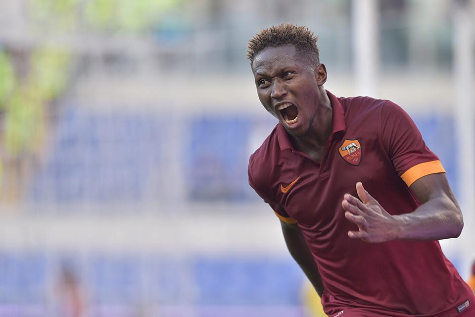 Alla Roma derby e secondo posto. Yanga-Mbiwa salva ed esalta la stagione dei giallorossi.