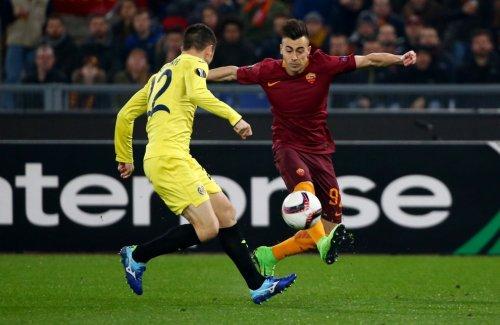 Le imprese della Roma in Europa: Villarreal, sottomarino affondato