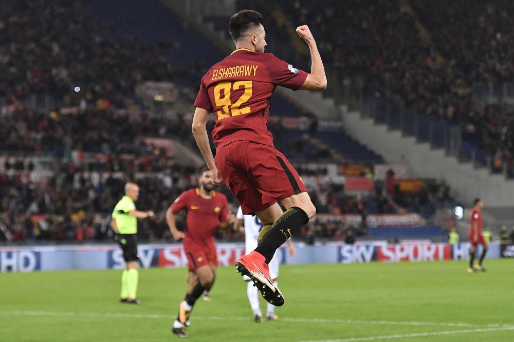 Genoa-Roma 1-1: le pagelle. Bravi a resistere e colpire con El Shaarawy, poi la concentrazione scende. Pari che può pesare