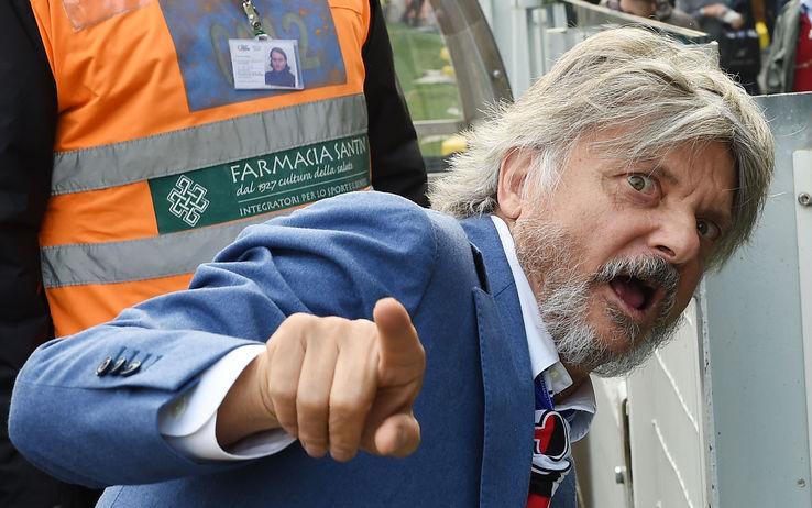"""Fatta per Schick alla Roma. Monchi, Baldissoni e Ferrero: """"Patrik è romano e romanista. E' un grande affare"""""""