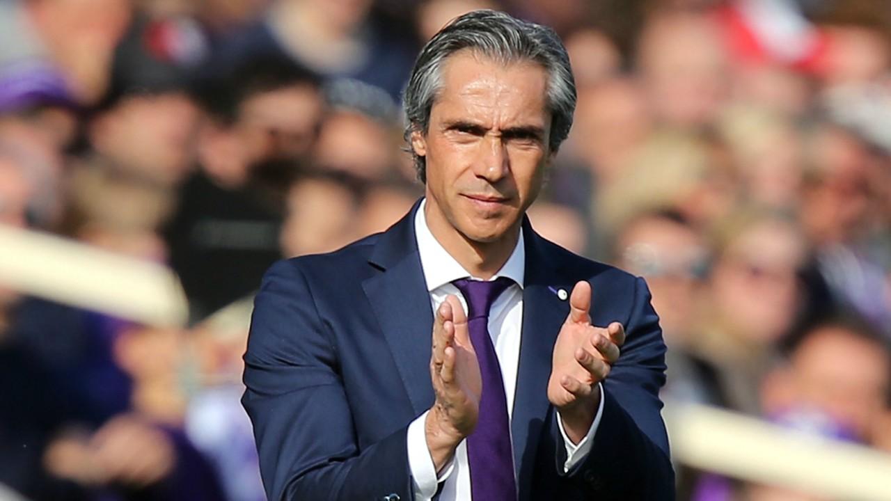All'Olimpico arriva la Fiorentina