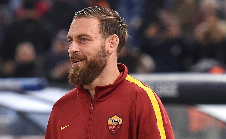 """De Rossi riavvolge il nastro di questa stagione: """"Roma-Liverpool la fine di un sogno"""""""