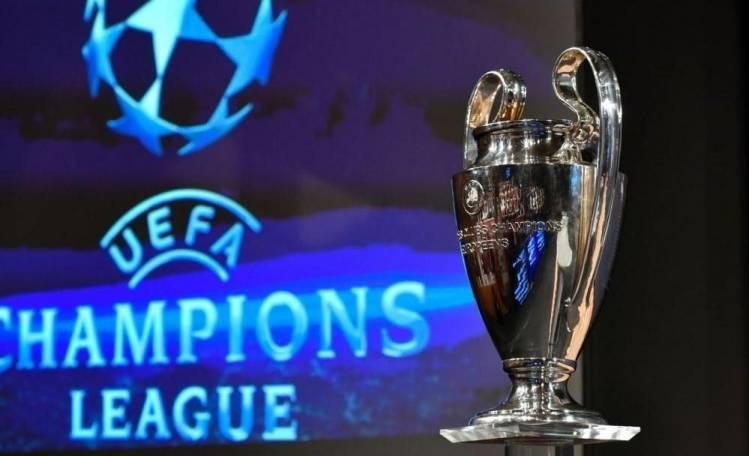 Sorteggi Champions League: gironi durissimi per Napoli e Inter