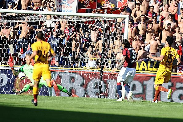 Roma in caduta libera. Il Bologna domina e vince 2-0 (VIDEO)