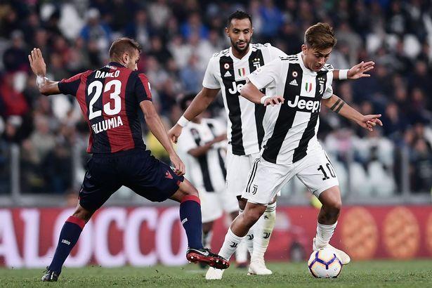 Serie A, sesta giornata: vincono le big, in attesa del Milan