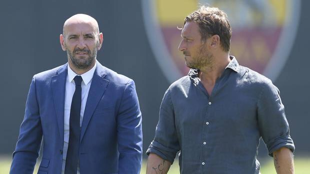 """Roma, Totti: """"Squadra forte, ma la Juve è irraggiungibile. Stop alle critiche a Monchi e Di Francesco"""""""