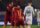 SERIE A Una buona Roma frenata da Icardi e Rocchi: 2-2 con l'Inter (VIDEO)