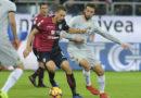 SERIE A Roma inconcepibile: il Cagliari rimonta in inferiorità numerica (VIDEO)