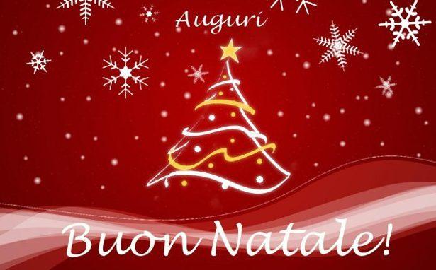 Buon Natale dalla redazione di Gazzetta Serie A!
