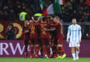 Roma, il 2019 parte bene: poker all'Entella (VIDEO)