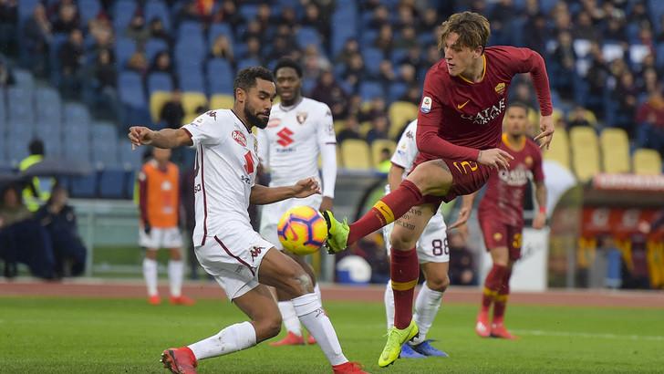 SERIE A La Roma lotta e vince: 3-2 rocambolesco al Torino (VIDEO)