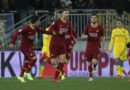 SERIE A Dzeko all'ultimo respiro: la Roma espugna Frosinone (VIDEO)