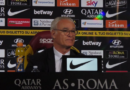 """Roma, riecco Ranieri: """"Ritorno speciale, chiedo aiuto ai tifosi. Voglio il massimo dai calciatori"""""""