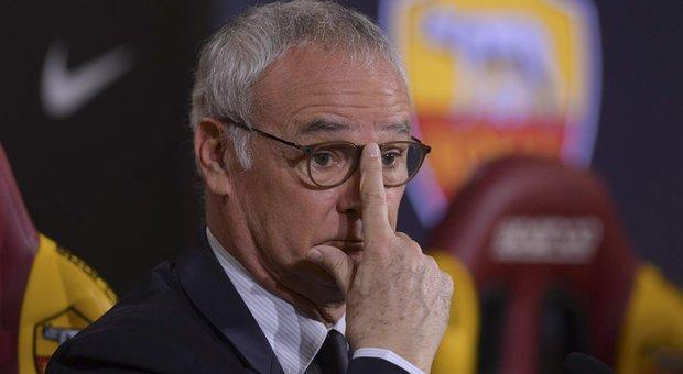 Ranieri ha accettato l'offerta di tre mesi di contratto. L'allenatore domani mattina nella capitale, possibile un futuro da dirigente