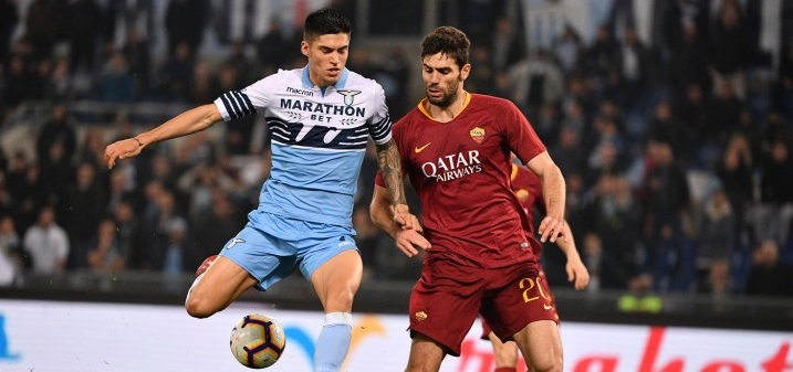 SERIE A Il derby è laziale: Roma affossata con un netto 3-0 (VIDEO)