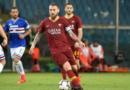 Finalmente Roma: De Rossi trascina i giallorossi contro la Samp (VIDEO)