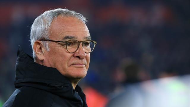 Due mesi di cura Ranieri: i primi risultati si vedono