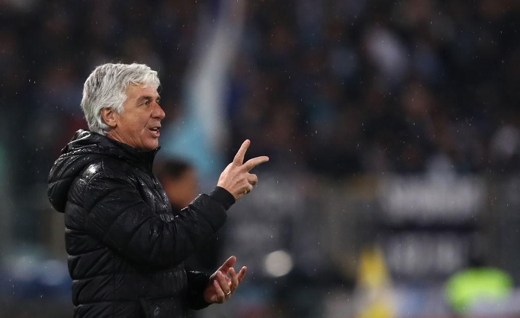 """Gomez accusa Gasperini: """"Ha tentato di aggredirmi"""". E l'allenatore replica"""