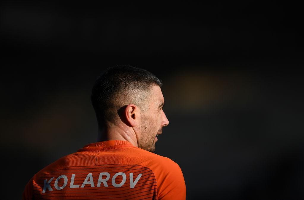 Kolarov abbraccia la Roma: corsa e gol per dimenticare il passato