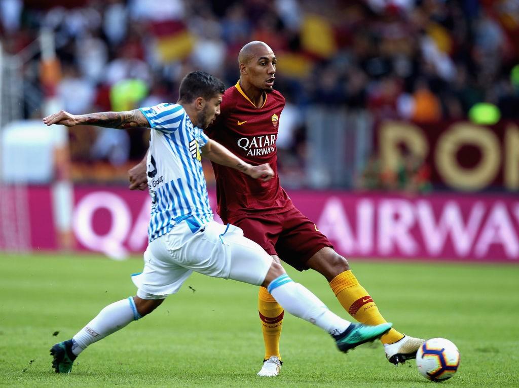 Roma-Spal 0-2. I giallorossi cadono dopo quattro vittorie consecutive