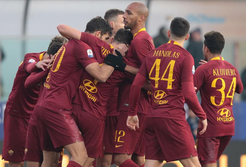 Villa Stuart, inizia la stagione della Roma con le visite mediche dei giocatori