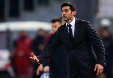 Fonseca e la Roma che verrà: si punta sul 4-2-fantasia