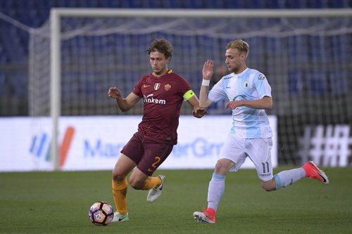 Mercato Roma, numerosi club di Lega Pro e di Serie B su De Santis. Venezia in vantaggio