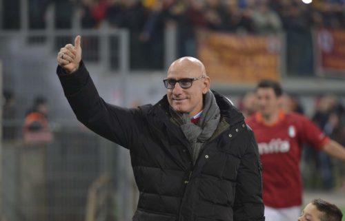 """Graziani: """"Ventura dovrebbe dimettersi, è una disfatta che non si cancellerà mai. Sulla panchina metterei Ancelotti"""""""