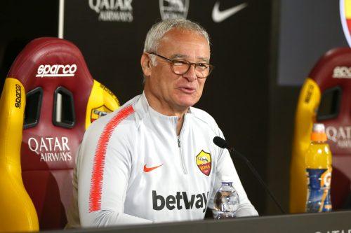 """Ranieri: """"L'Inter è una bella sfida. Allenare la squadra di cui sei tifoso ti rende orgoglioso"""""""