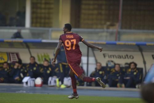 Sadiq e Nura partiranno per Pinzolo. L'attaccante piace a diverse squadre di Serie A e B