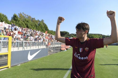 """Villa Stuart, Soleri svolge le visite mediche per lo Spezia: """"Sono contento e pronto per questa nuova sfida"""""""