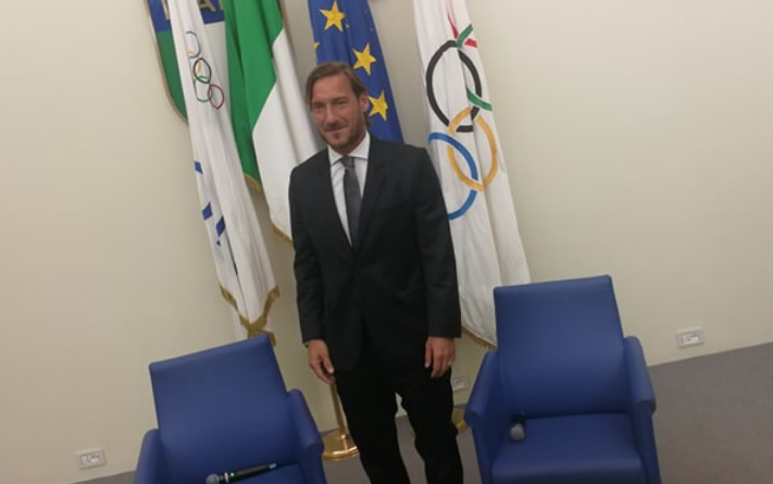 """Totti lascia la Roma: """"Io fuori dalle decisioni. Volevano far fuori i romani. Futuro? E' un arrivederci…"""""""