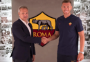 Clamoroso: Dzeko rinnova con la Roma! Contratto fino al 2022