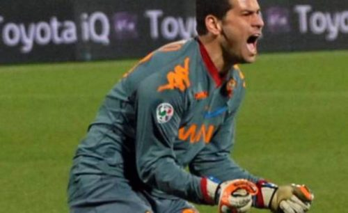 2010, Fiorentina-Roma 0-1. Un assedio dei viola ma Julio Sergio para tutto e Vucinic colpisce