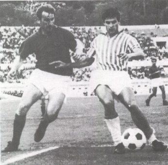1967, Roma-Spal 1-0. Sirena firma l'ultima vittoria all'Olimpico contro gli emiliani