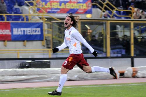 2011, Bologna-Roma 0-2. Sprazzi di Tiki Taka di una squadra che doveva diventare il Barcellona