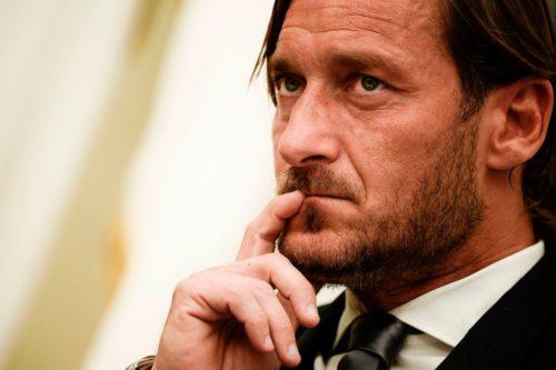 La Roma di Friedkin: perché il ritorno di Totti non è così probabile