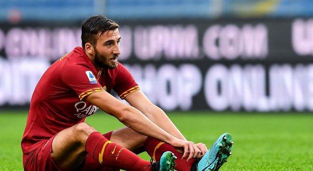 Roma, in emergenza: ecco l'undici anti-Borussia