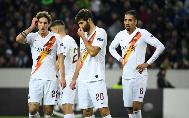 Maledizione Borussia: la Roma perde al 94′ in Germania