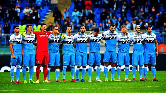 Champions League, sorteggio duro per Lazio e Atalanta
