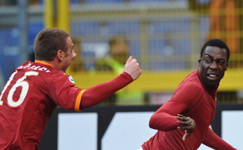 La meglio gioventù – Stefano Okaka: l'attaccante giramondo che fece impazzire la Sud con un gol di tacco