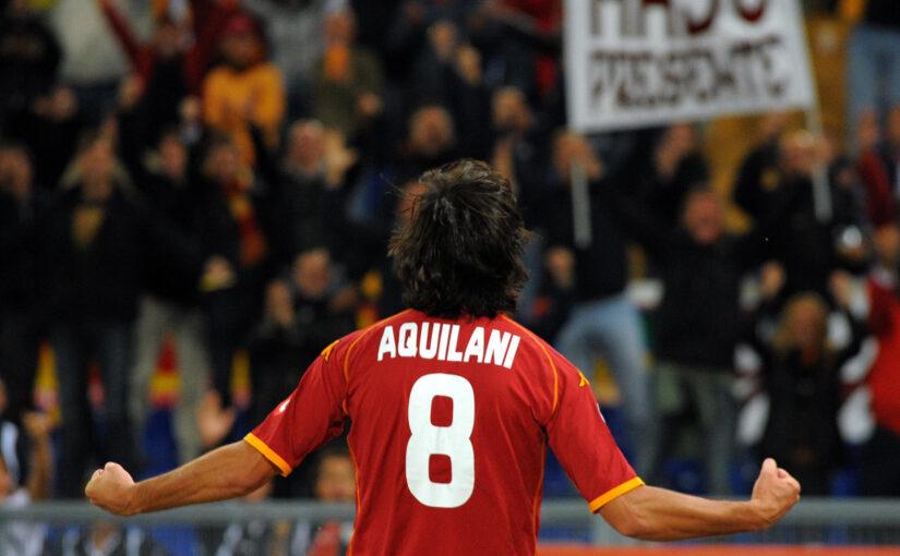 La meglio gioventù – Alberto Aquilani: il talento romano frenato dai troppi infortuni
