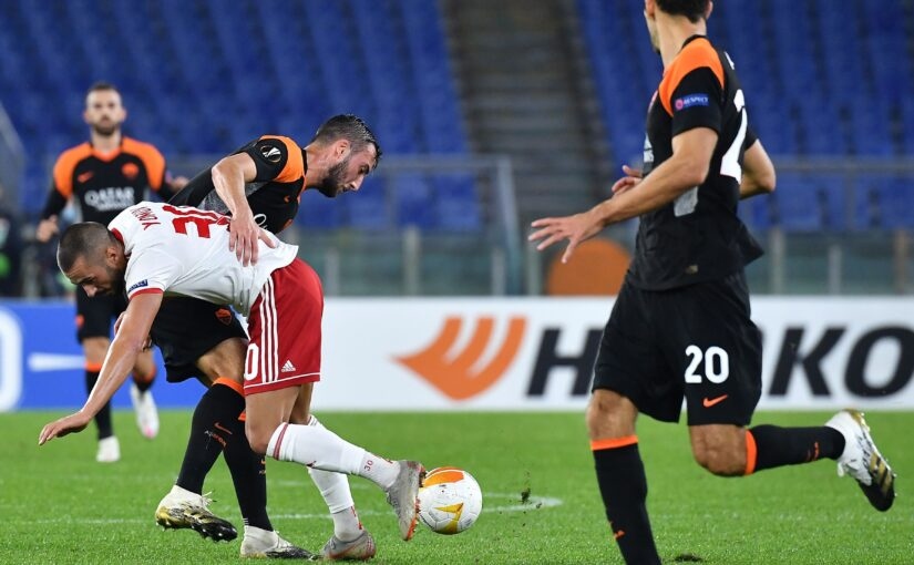 Una riflessione da Roma-CSKA Sofia