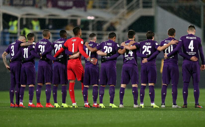 La Fiorentina dilaga contro la Roma, 7-1 al Franchi